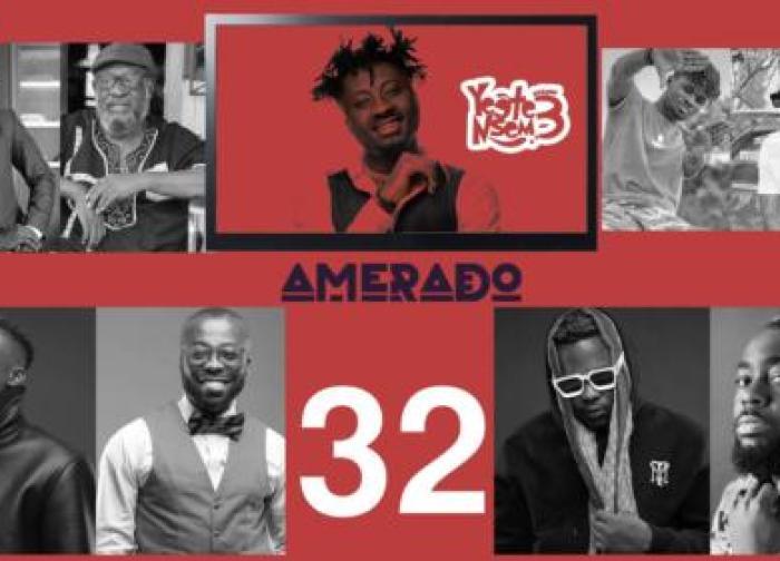 Amerado – Yeete Nsem Episode 32