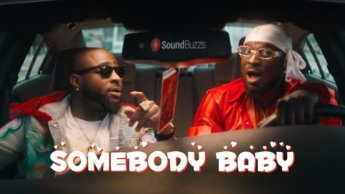 Peruzzi – Somebody Baby feat. Davido (Official Video)
