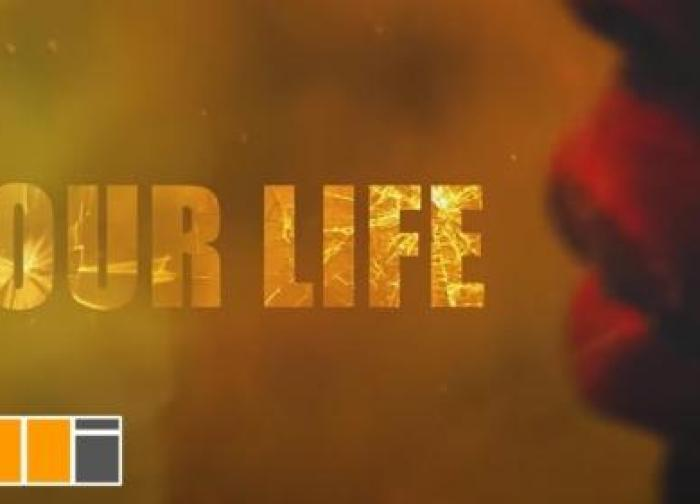 Shatta Wale – Your Life (Official Video)