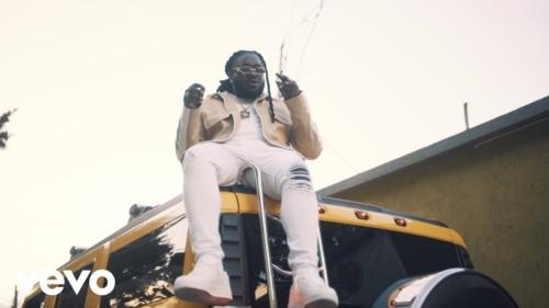 Jah Vinci – Basic (Official Video)