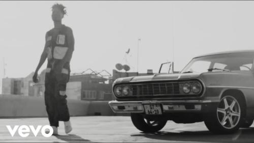 Kwesi Arthur – Walk (Official Video)