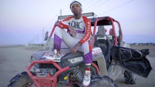 Tory Lanez – Band A Man (Official Video)