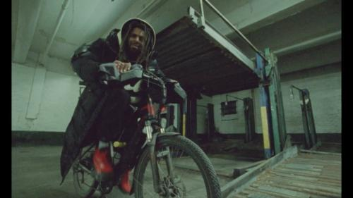 J. Cole – Applying Pressure (Official Video)
