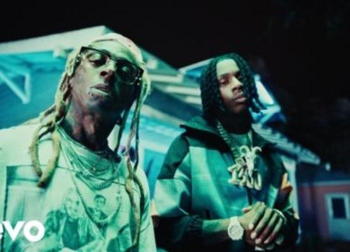 Polo G, Lil Wayne – GANG GANG (Official Video)