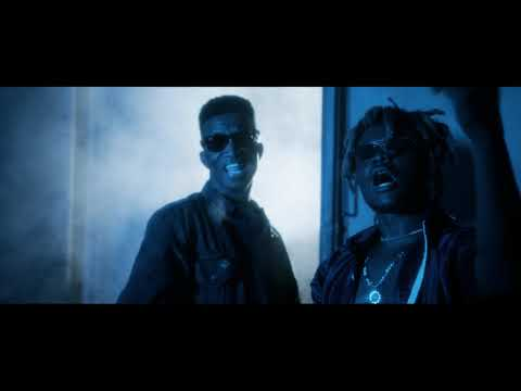 Quamina MP – Back To The Sender  ft Kofi Kinaata (Official Video)