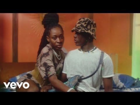Larruso — SPIRITUAL feat. KOJO BLAK (Official Video)