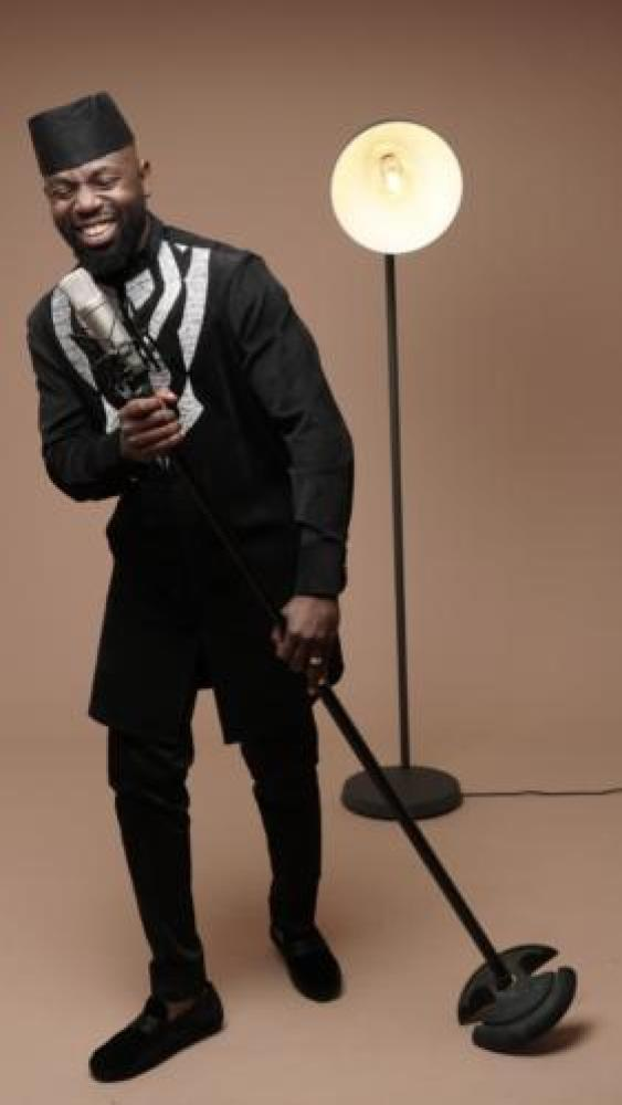 Meet Ghanaian London Based Music Composer and Sound Engineer – Ohene Music