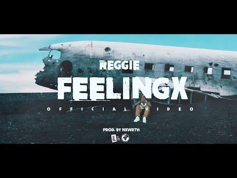 Reggie – FEELINGX (Official Video)