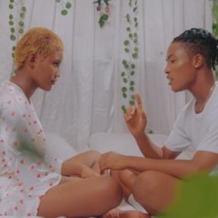 Skannah – Kilode (Official Video)