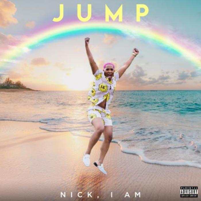 Nick, I AM Releases A Celebratory Single Dubbed Jump