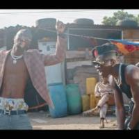 Opanka - Eka Aba Fie ft. Shatta Wale (Official Video)