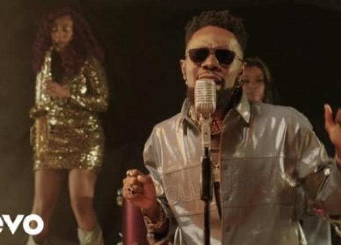 Patoranking – Black Girl Magic (Official Video)