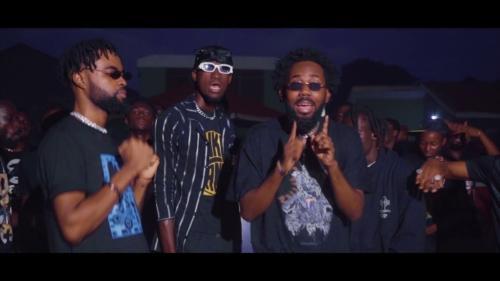 Dead Peepol – YDFM ft King Paluta, Bra Clem, Yaw Moni, King Waab, OtnAiges, Wan Faro, Qwaku Premo, Khojo Ray, Don Elvi (Official Video)