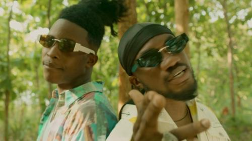 Lasmid – Father ft. Mr Drew (Official Video)