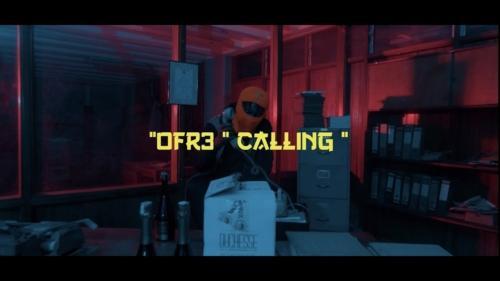 $pacely – Ofr3 feat. Kawabanga & Kwaku DMC (Official Video)