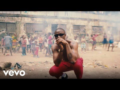 Vector – License (Official Video)
