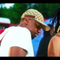 Adina ft Mr JazziQ - Shoulder (Official Video)