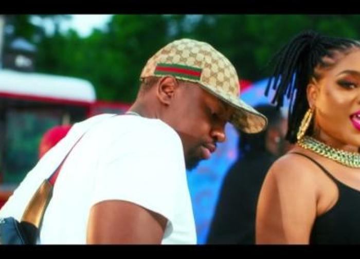 Adina ft Mr JazziQ – Shoulder (Official Video)