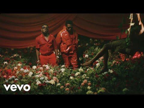 Olamide – Jailer ft. Jaywillz (Official Video)