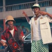 Larruso - Wolewa (Come Inside) ft. Bella Shmurda (Official Video)