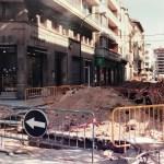 Entrevista a Belén Aguiló obras en la esquina otra vez