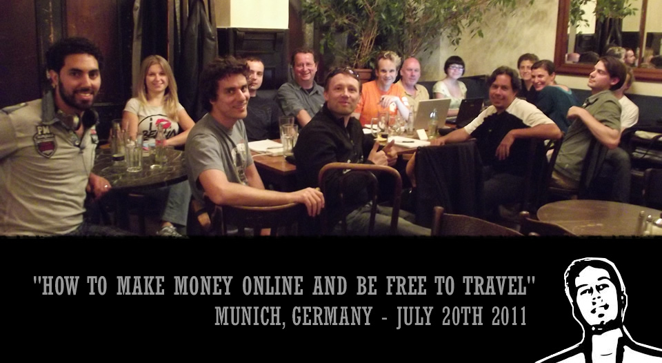 Nelson-Narvaez-How-to-make-money-online-and-be-free-to-travel-evento-en-munich-alemania