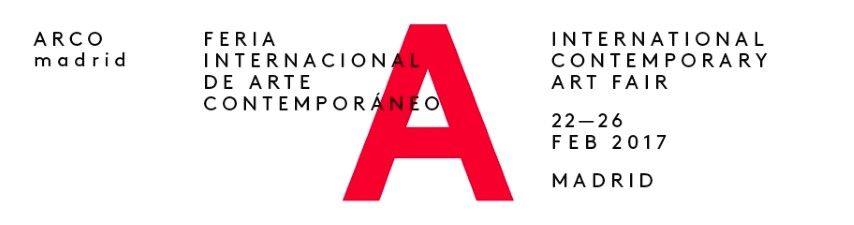ARCOmadrid 2017. Feria Internacional de Arte Contemporáneo