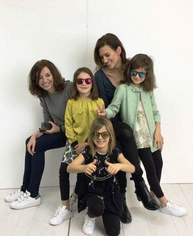 N+V Moda Infantil Invierno 2017