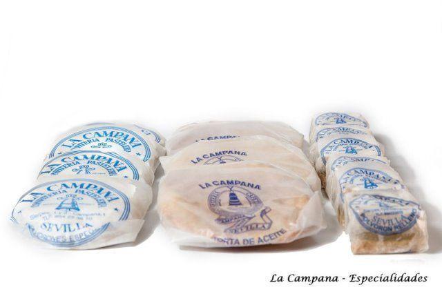 Confitería La Campana. Sevilla