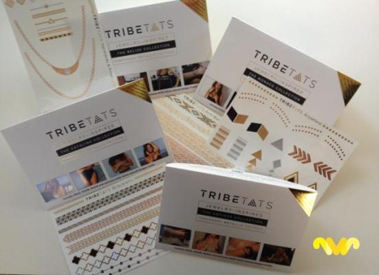 TribeTats Tattoos