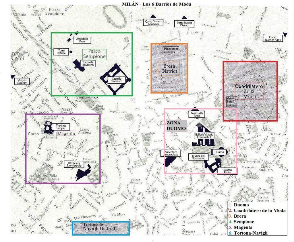 milan-mapa
