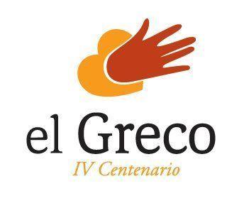 IV Centenario El Greco