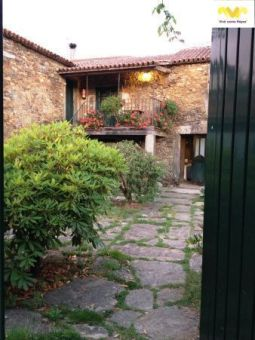 Casa Calvo. O Pino
