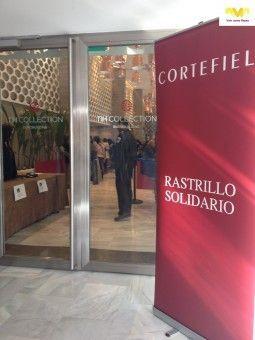 Cortefiel. Rastrillo Solidario