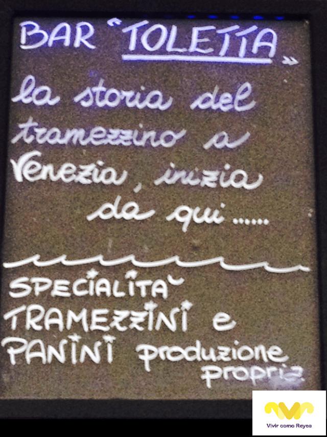 VENECIA_Toletta
