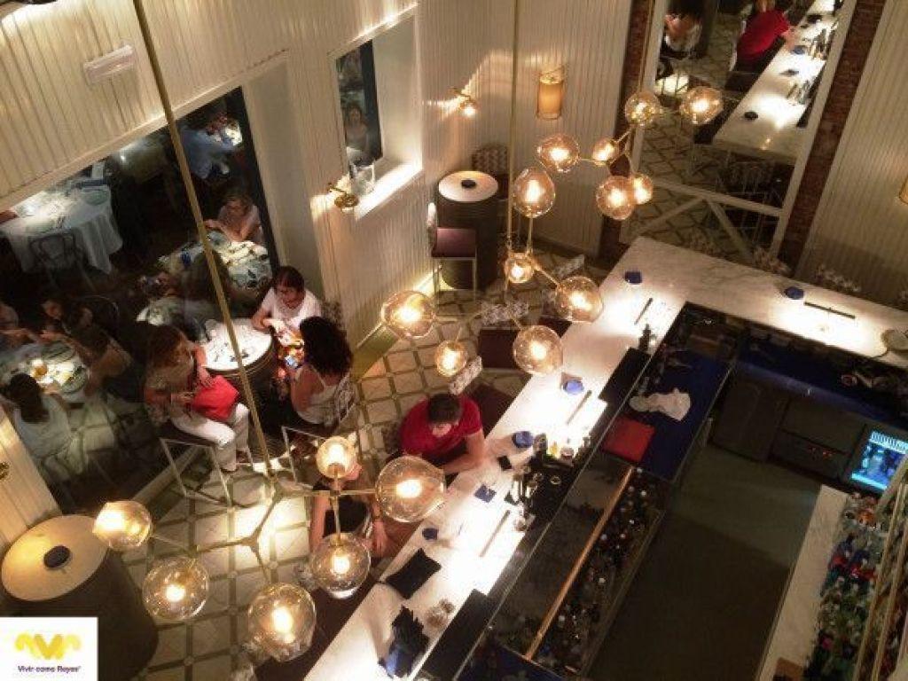 BABELIA RESTAURANTE Lounge & Bar