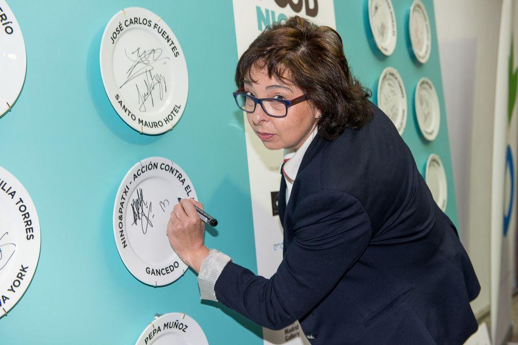 Carmen Gayo Directora de Comunicación y Fundraising de Acción Contra el Hambre
