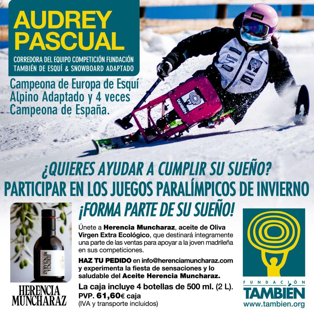 audrey-pascual-fundacion-tambien-herencia-muncharaz-cartel