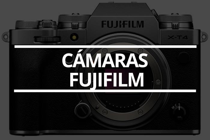 141 ¿Qué cámara Fuji comprar en 2021?