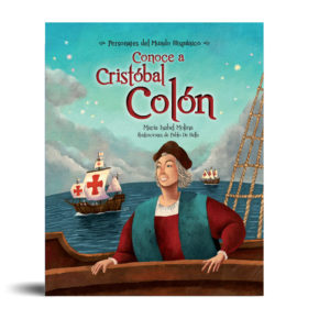Conoce a Cristóbal Colón