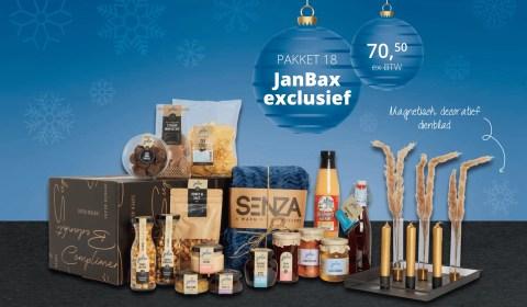 Vivo - OPM Brochure Kerstpakketten 2021-18