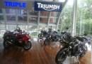 TEST RIDE – Triumph Tiger 800 XCA