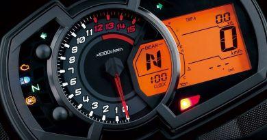 Lançamento Kawasaki Versys-X 300