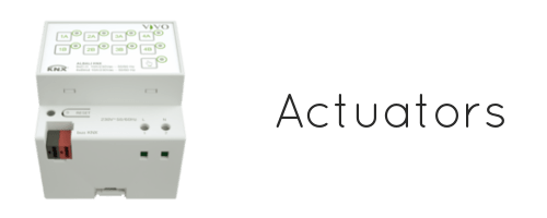 vivo-actuator-devices