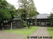 Templo Tennoji.