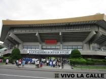 Nippon Budokan.