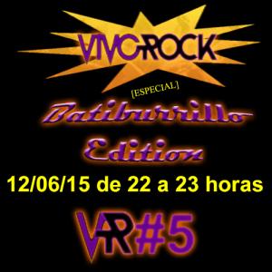 Vivo Rock progama 5