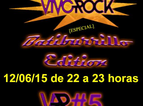 Vivo Rock #5