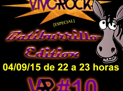 Vivo Rock #10