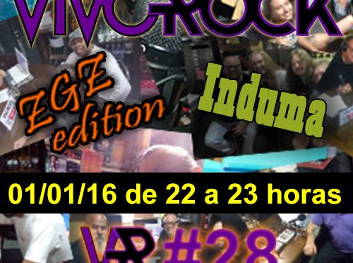 Vivo Rock #28